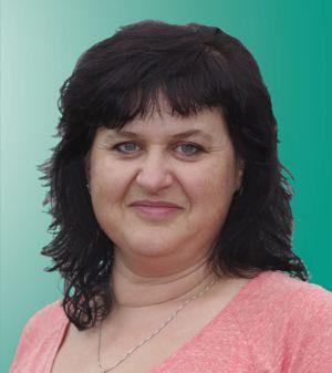 Jana Škvařilová